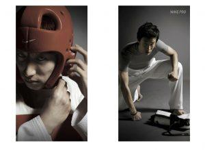201402017_Nike_Korea_Tekondo _2